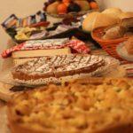 Ostello Tirano – colazione buffet