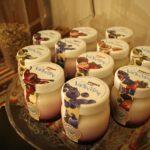 Ostello Tirano – colazione buffet yogurt